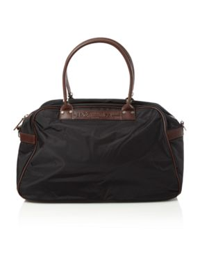 Diesel Nylon executive bag