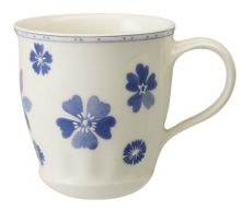 Farmhouse touch blueflowers mug, 0,40l