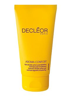 Aroma Confort Post-Wax Double Action Gel