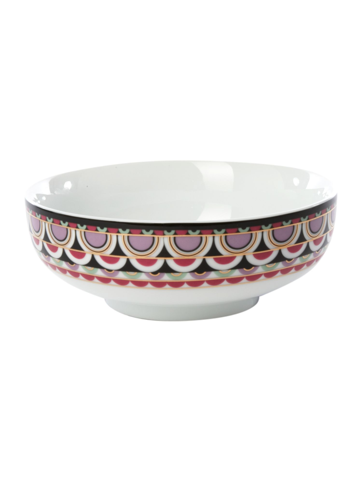 Persia Jewels cereal bowl