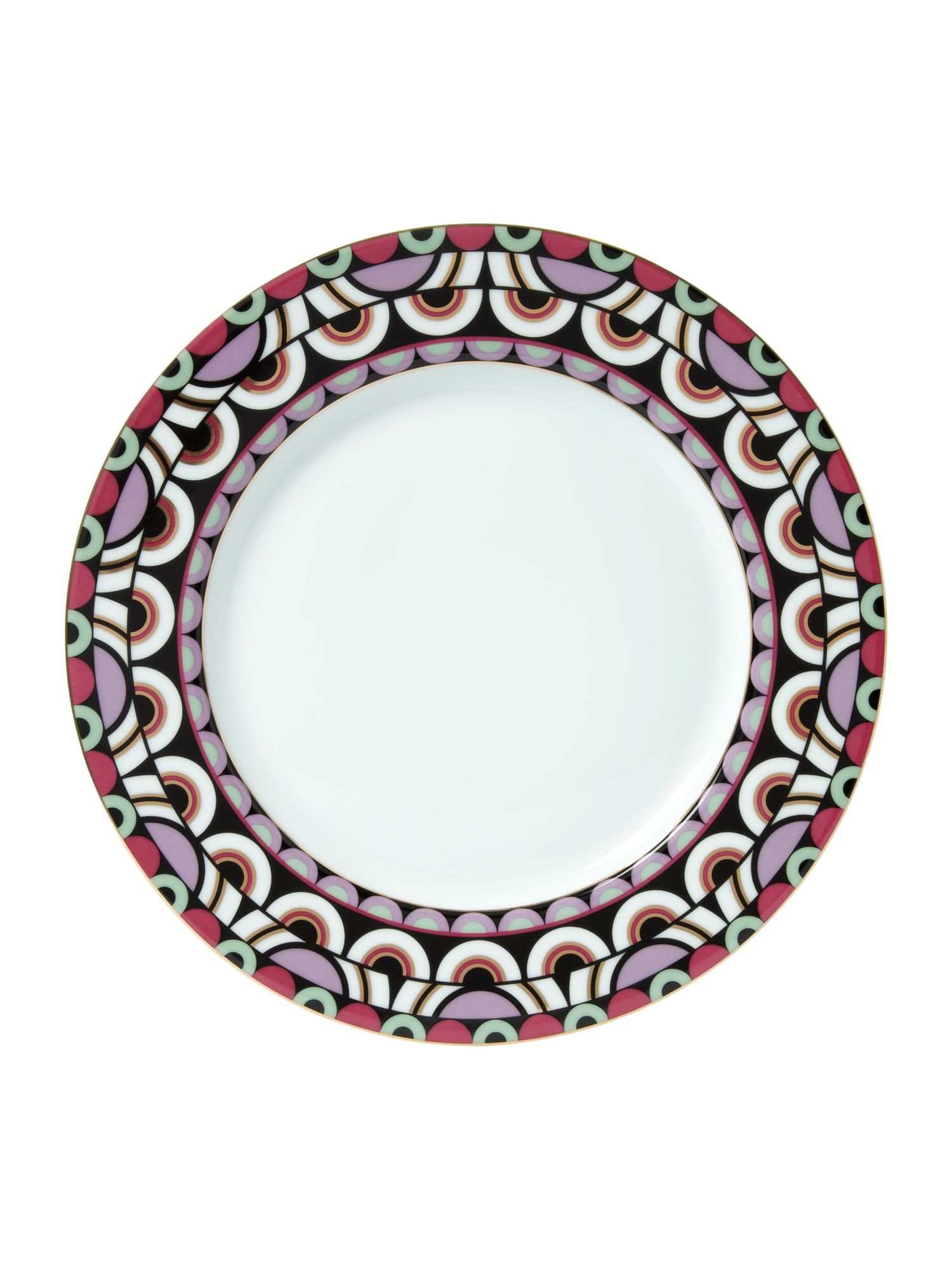 Persia Jewels dinner plate