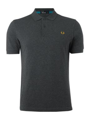 Fred Perry Tweed pique polo