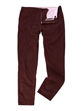 Fred Perry Tapered chino trouser