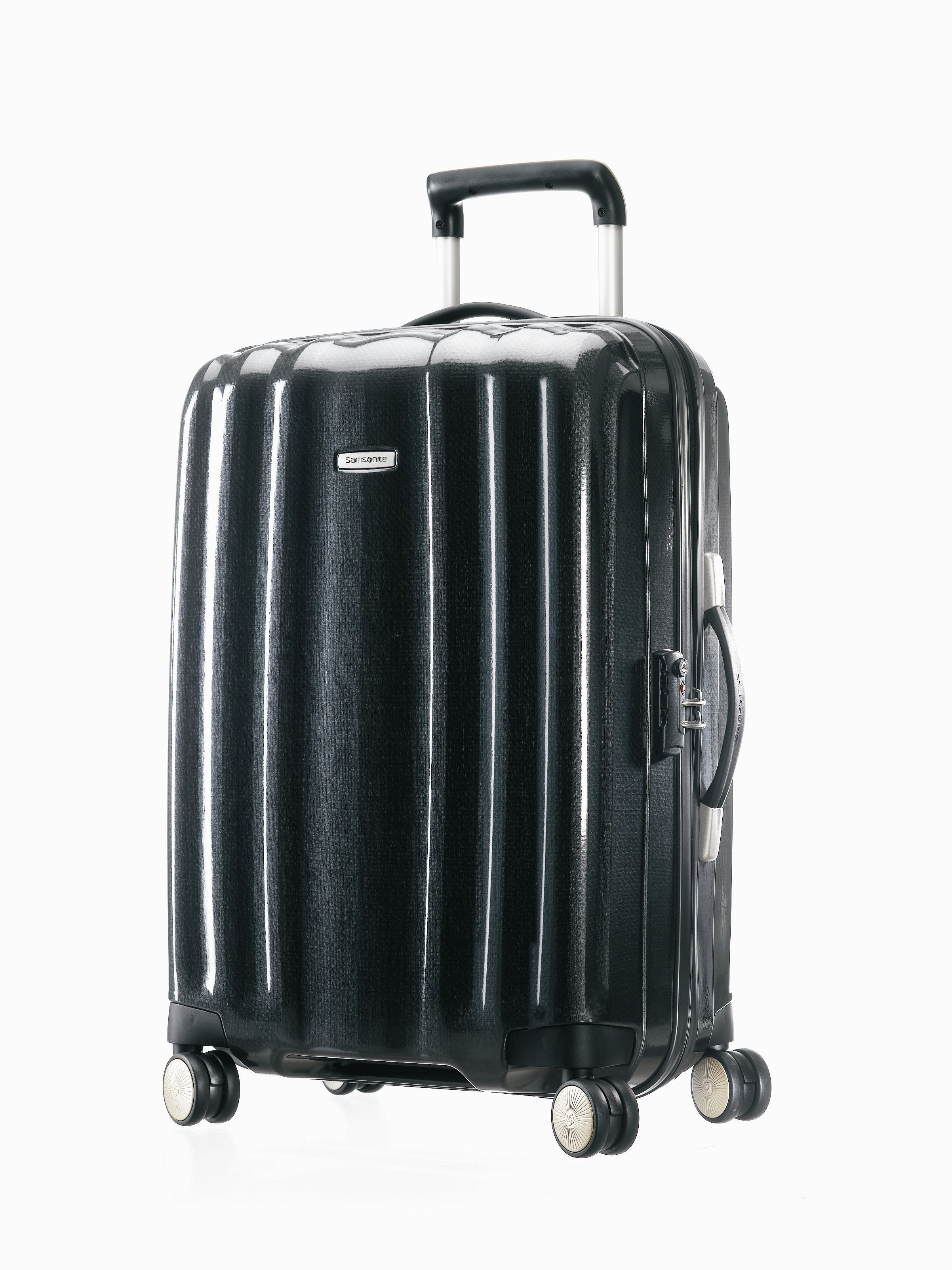Cubelite graphite 68cm 4 wheel case