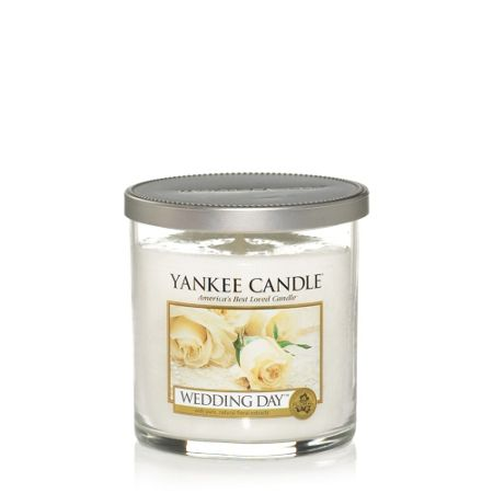 Yankee Candle Wedding day regular tumbler