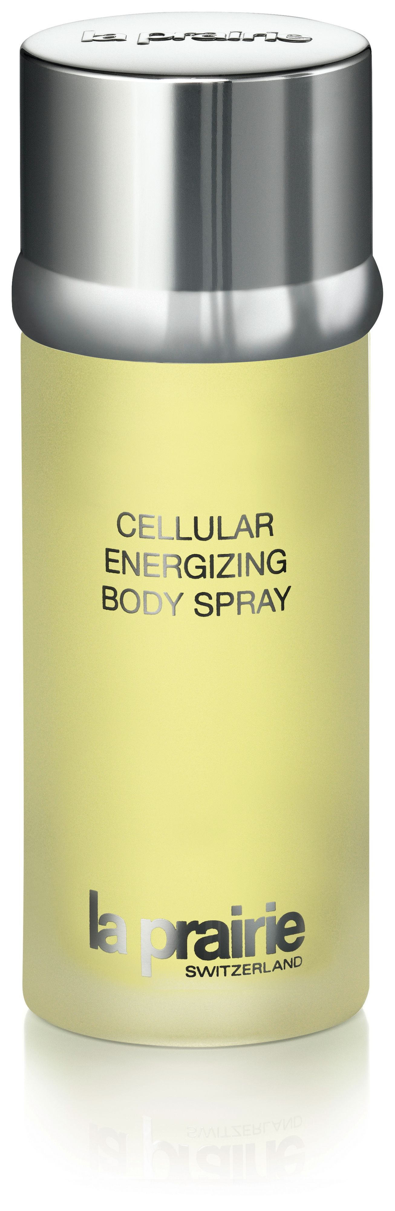 Cellular Energizing Body Spray 50ml