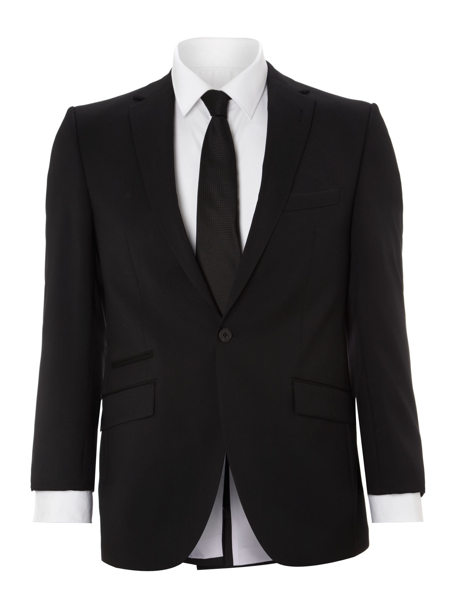 Kimberley regular fit suit