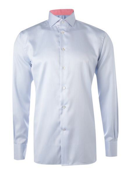 Without Prejudice Stock single cuff shirt