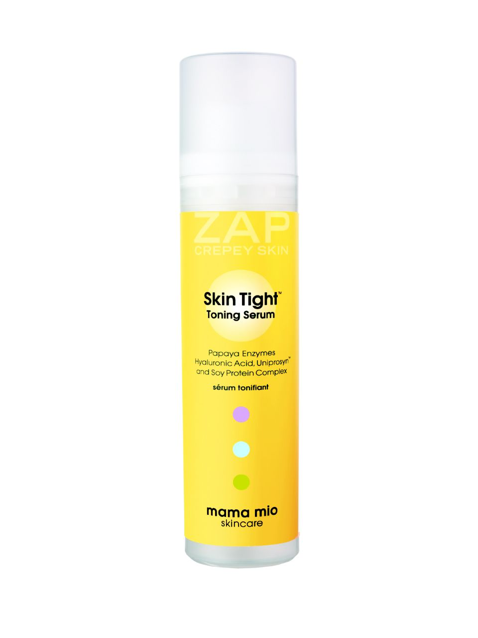 Skin Tight Toning Serum 100ml