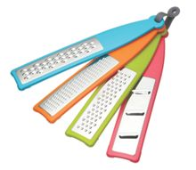 Colourworks mixed grater set