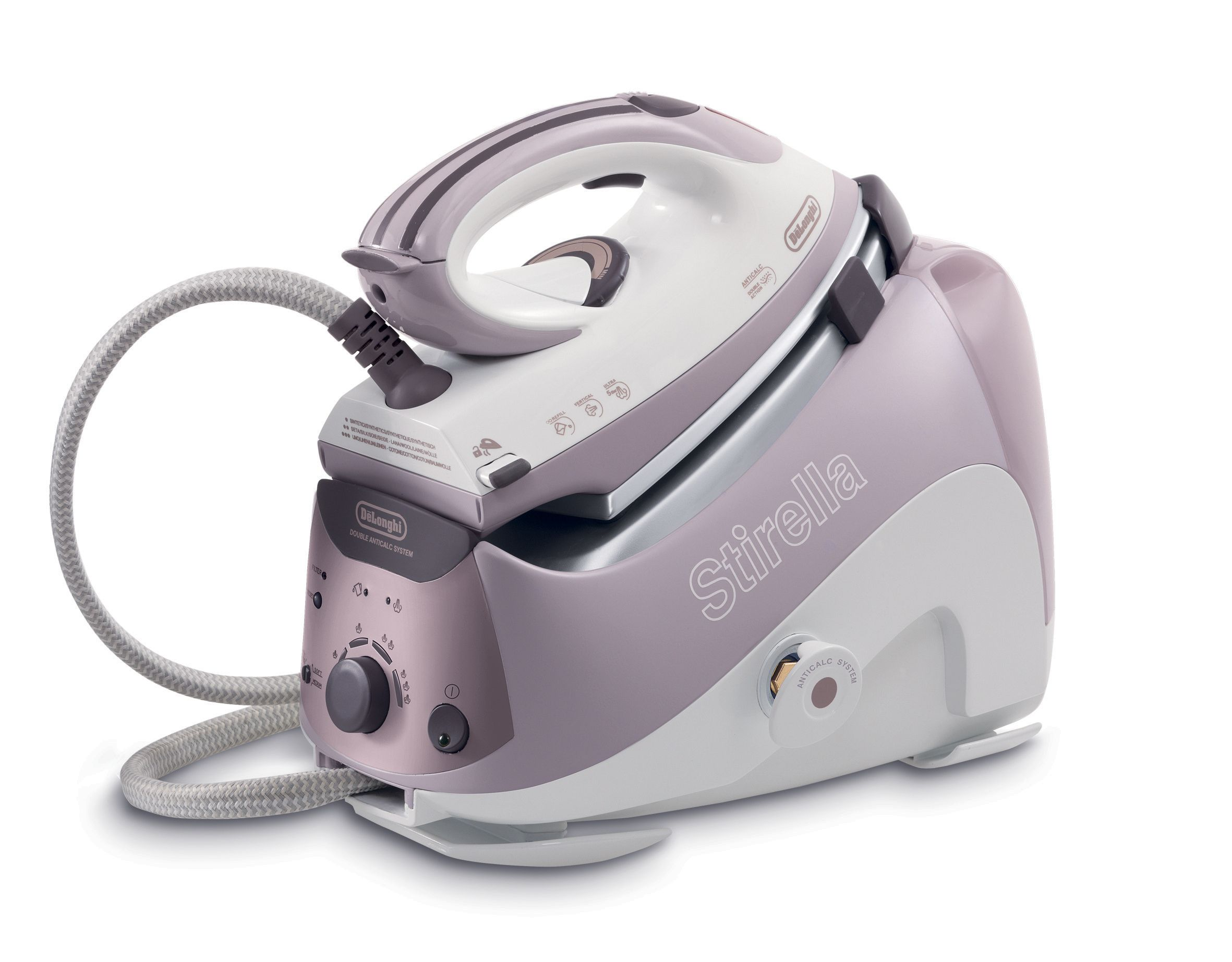 irons>-electricals gt irons steam generators