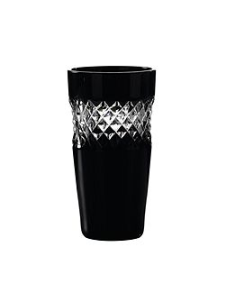 Waterford John rocha black cut shot glass, set