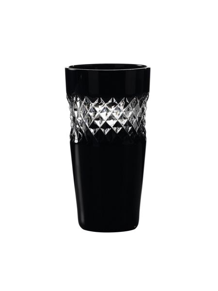 Waterford John rocha black cut shot glass, set of 4