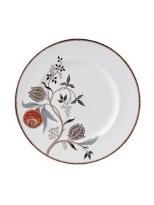 Wedgwood Pashmina 27cm accent plate
