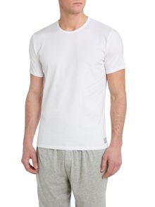 2 pack crew neck cotton T-shirt