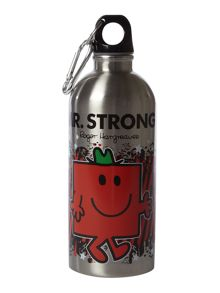 Mr Strong water bottle