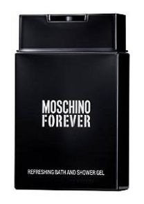 Moschino Forever Shower Gel