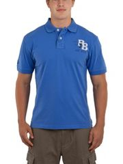 Raging Bull Est 76 polo shirt