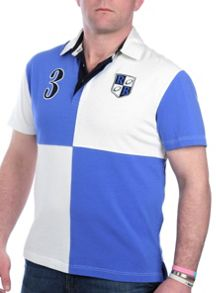 Harlequin Rugby Shirt