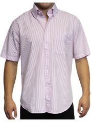 Raging Bull Seersucker Stripe dress shirt