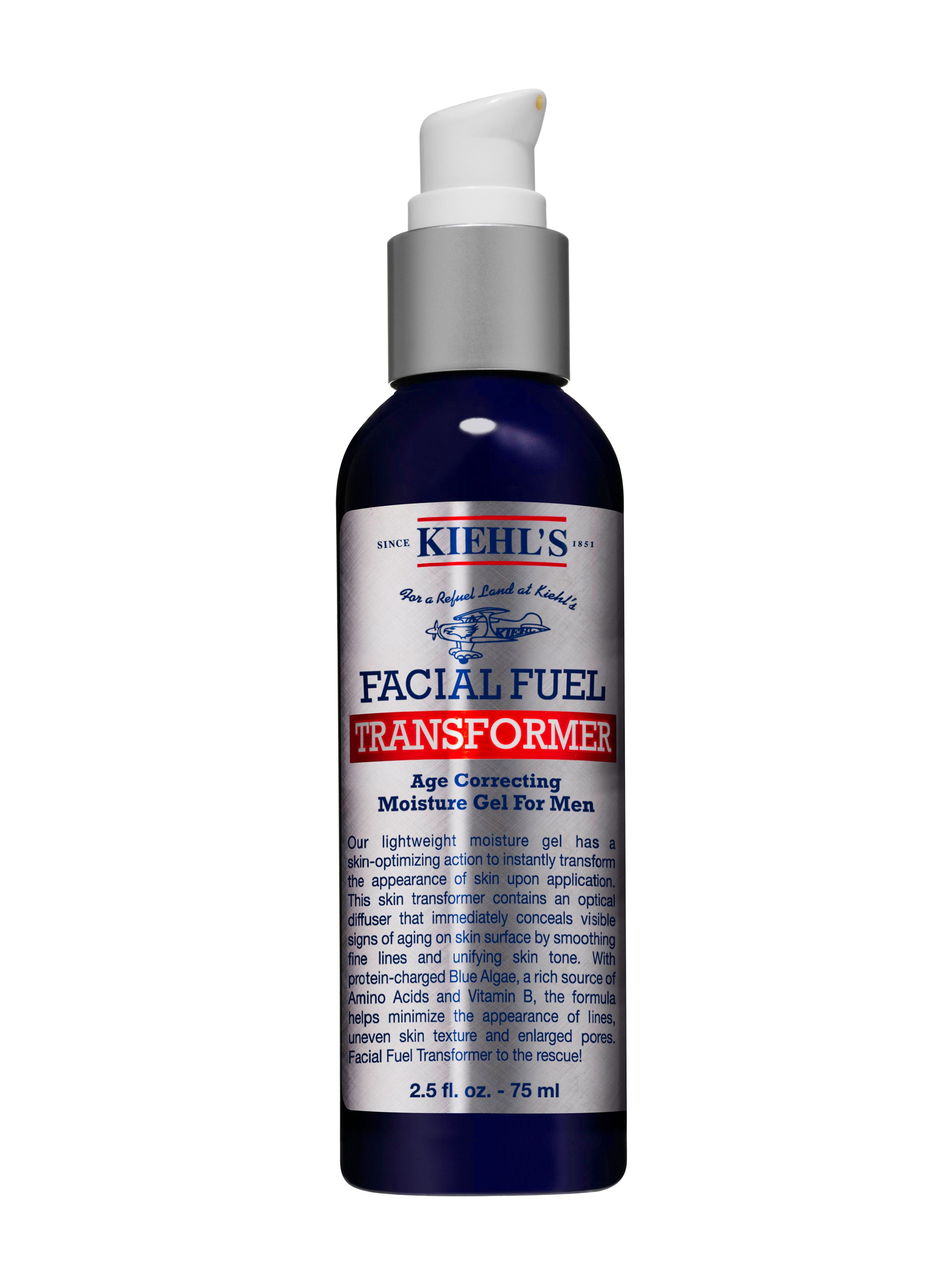 Facial Fuel Transformer 75ml