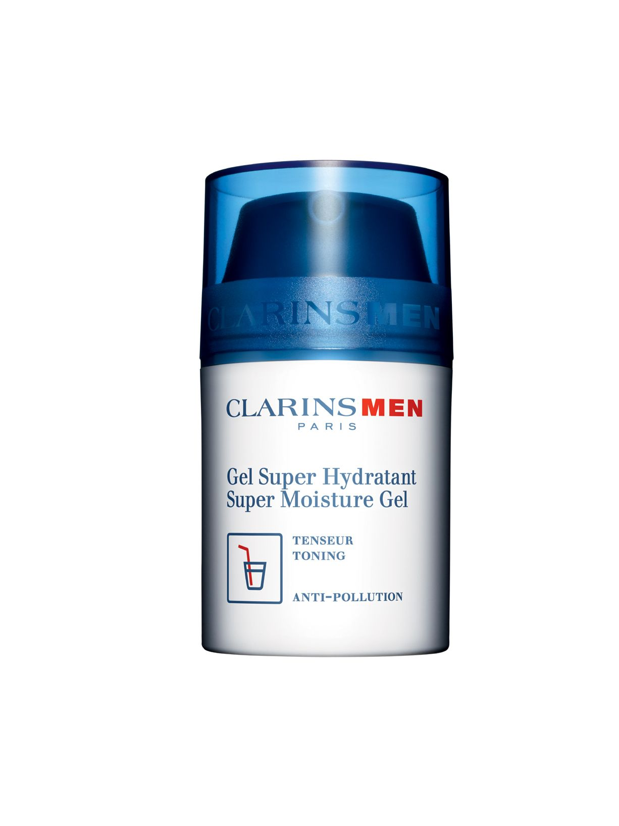 Super Moisture Gel 50ml