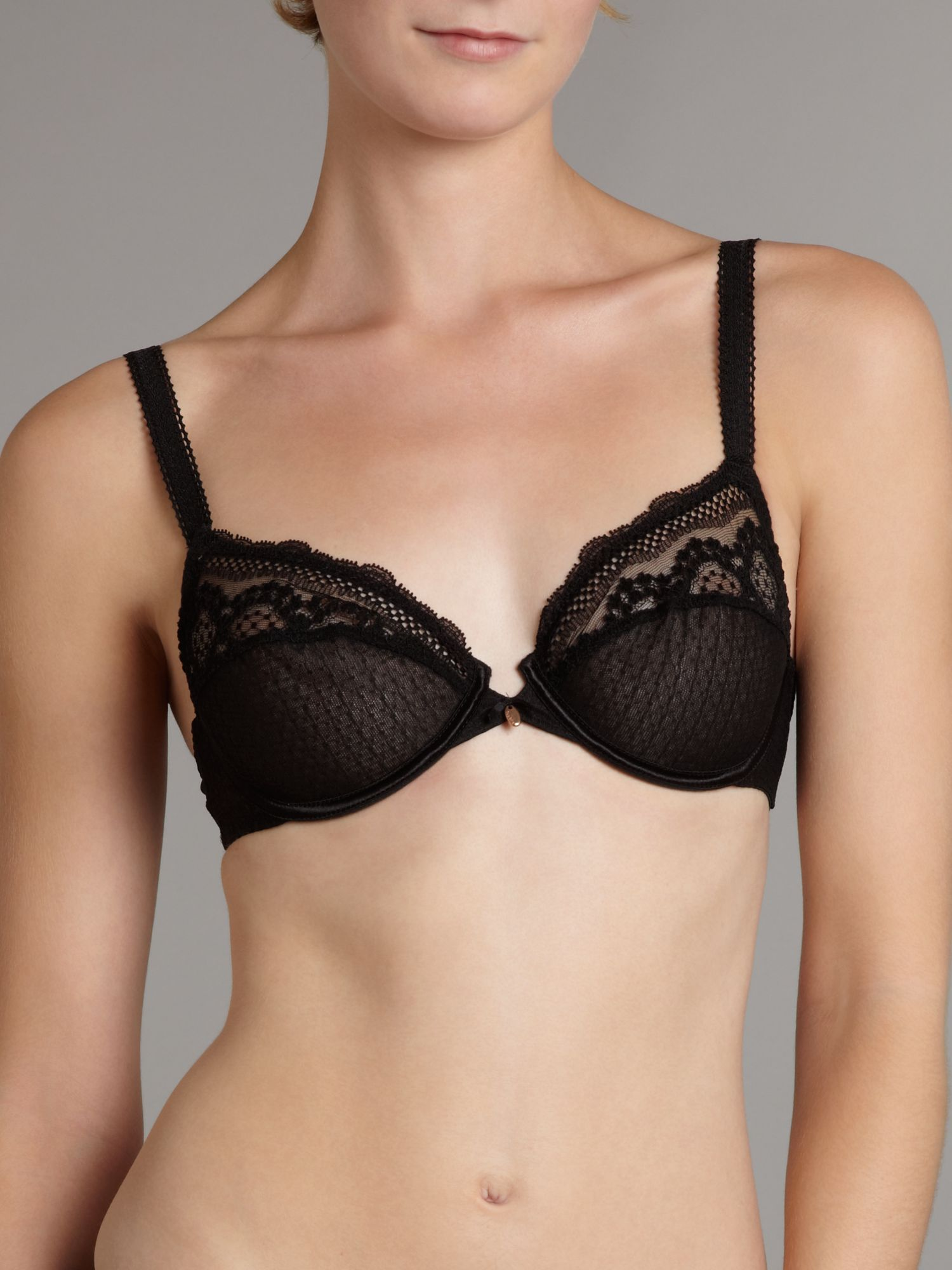 City chic uw bra
