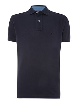 New Tommy Regular Fit Polo Shirt