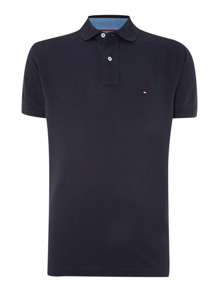 Tommy Hilfiger New Tommy Regular Fit Polo Shirt