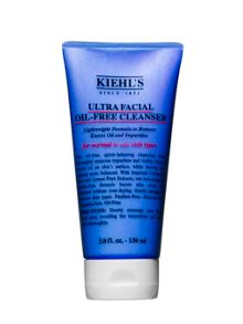 Kiehls Ultra Facial Oil Free Cleanser 150ml