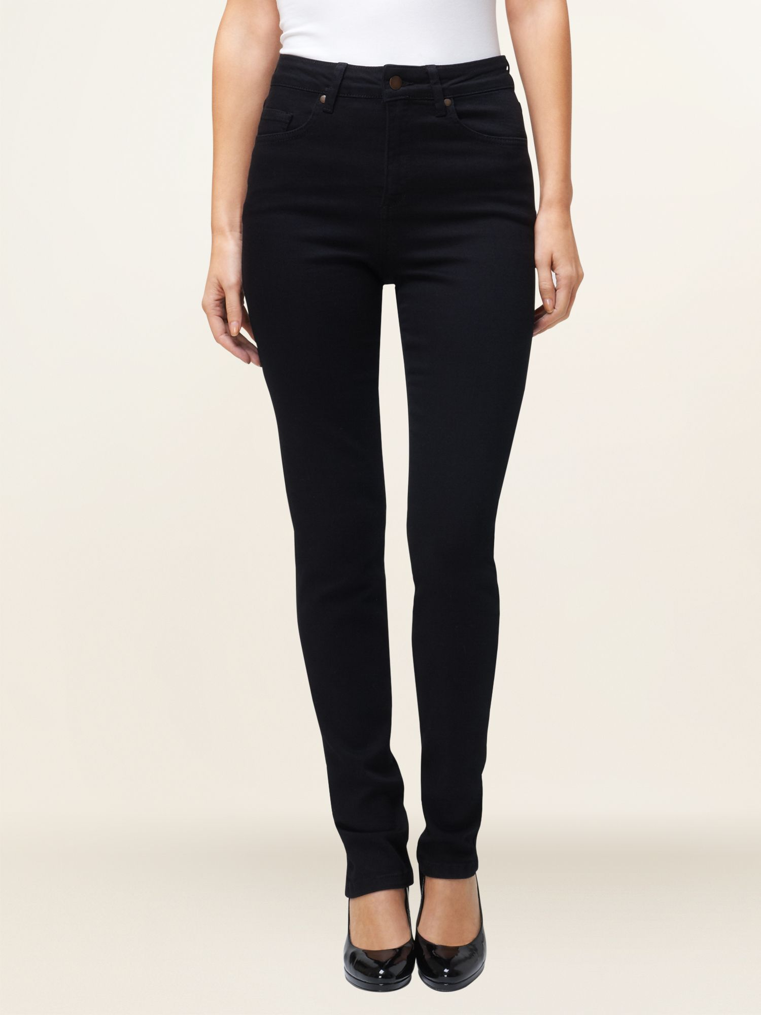 Cora stretch denim jeans