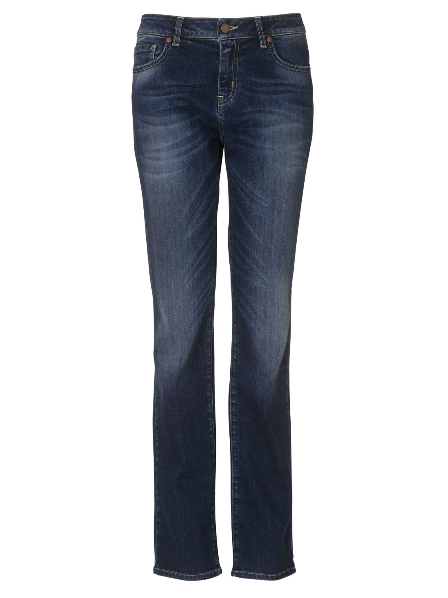 Torra washed denim jeans
