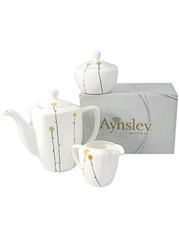 Daisychain beverage set