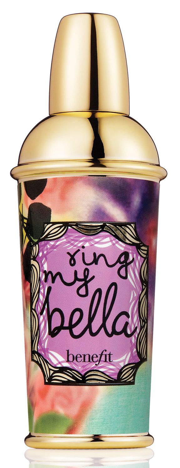 Benefit Ring My Bella - Crescent Row Eau De Toilette