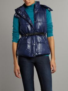 Only Padded gilet