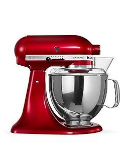 KitchenAid Artisan 4.8L stand mixer, Candy Apple