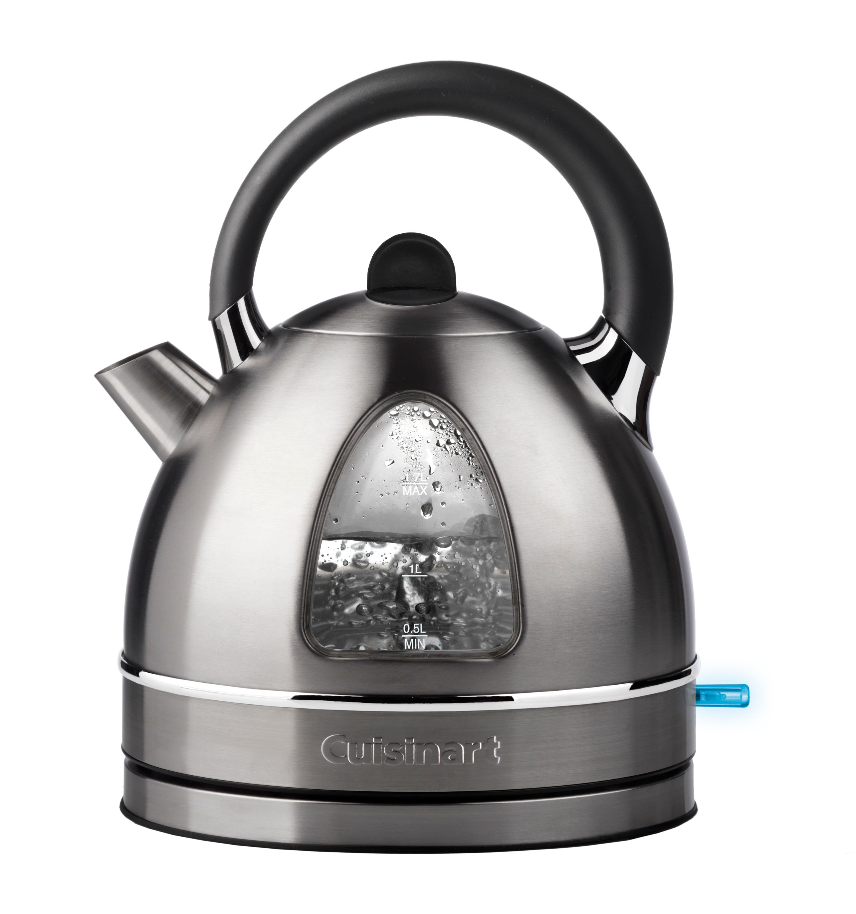 Traditional Dome Kettle CTK17U