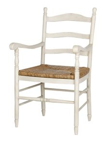 Addison carver dining chair pair