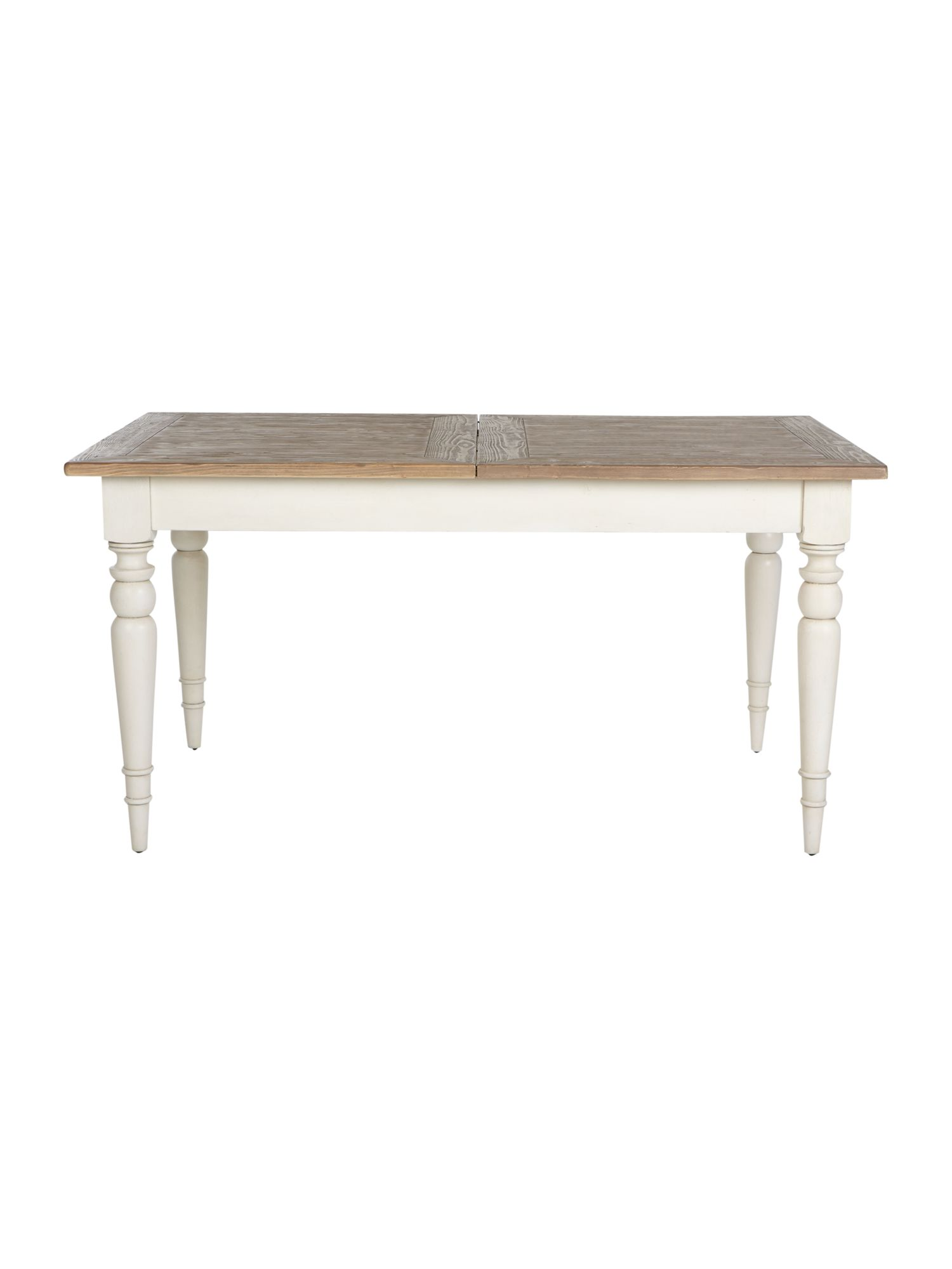 Willow 155cm extending dining table