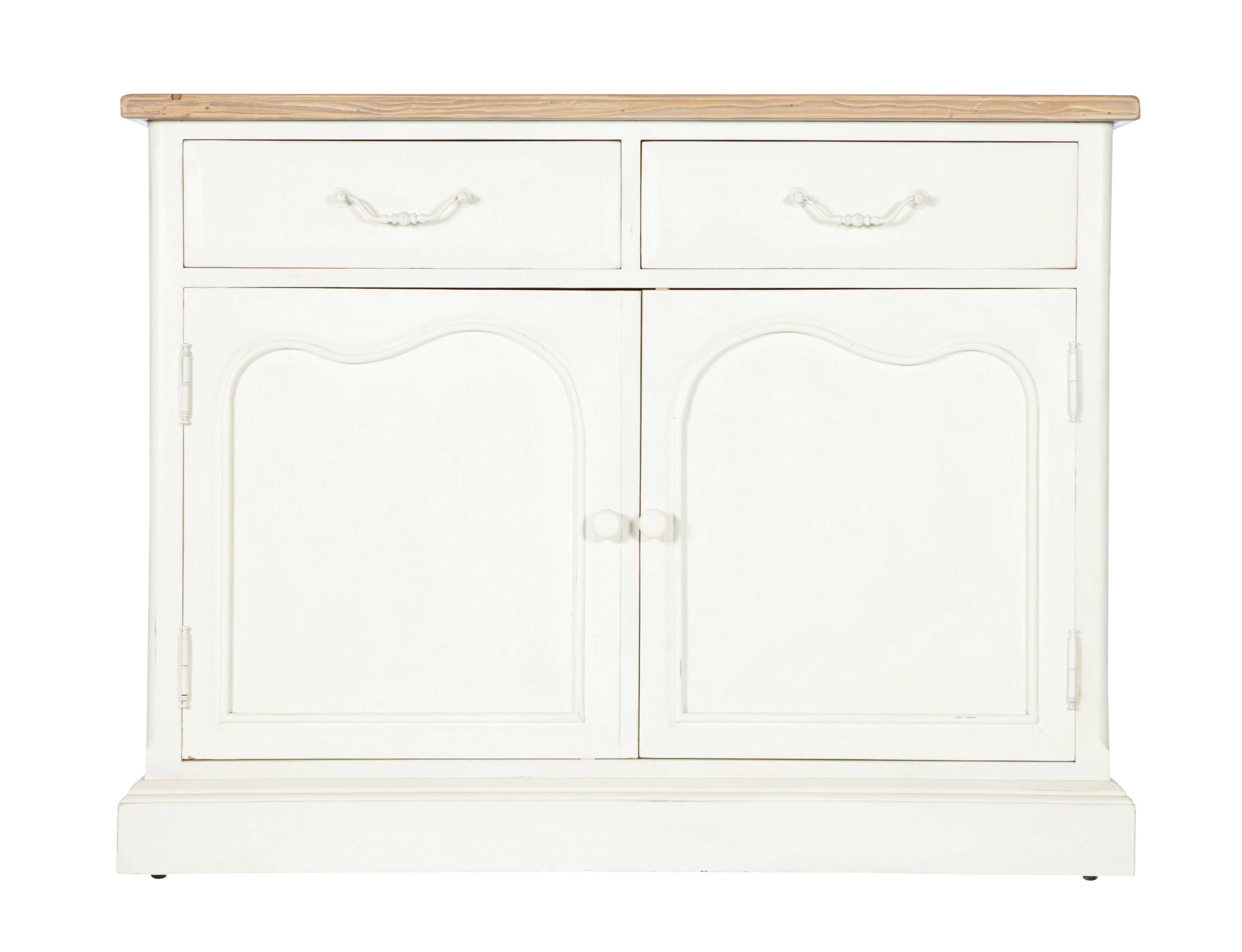 Willow narrow sideboard