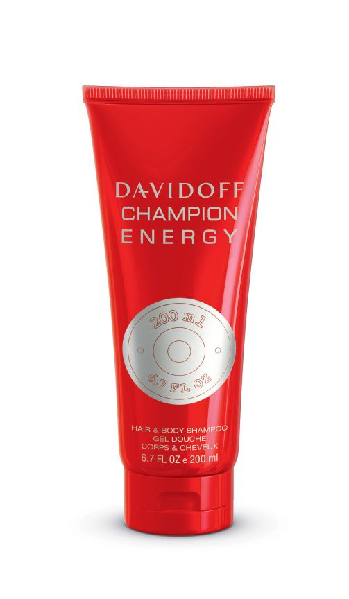Energy Shampoo 200ml