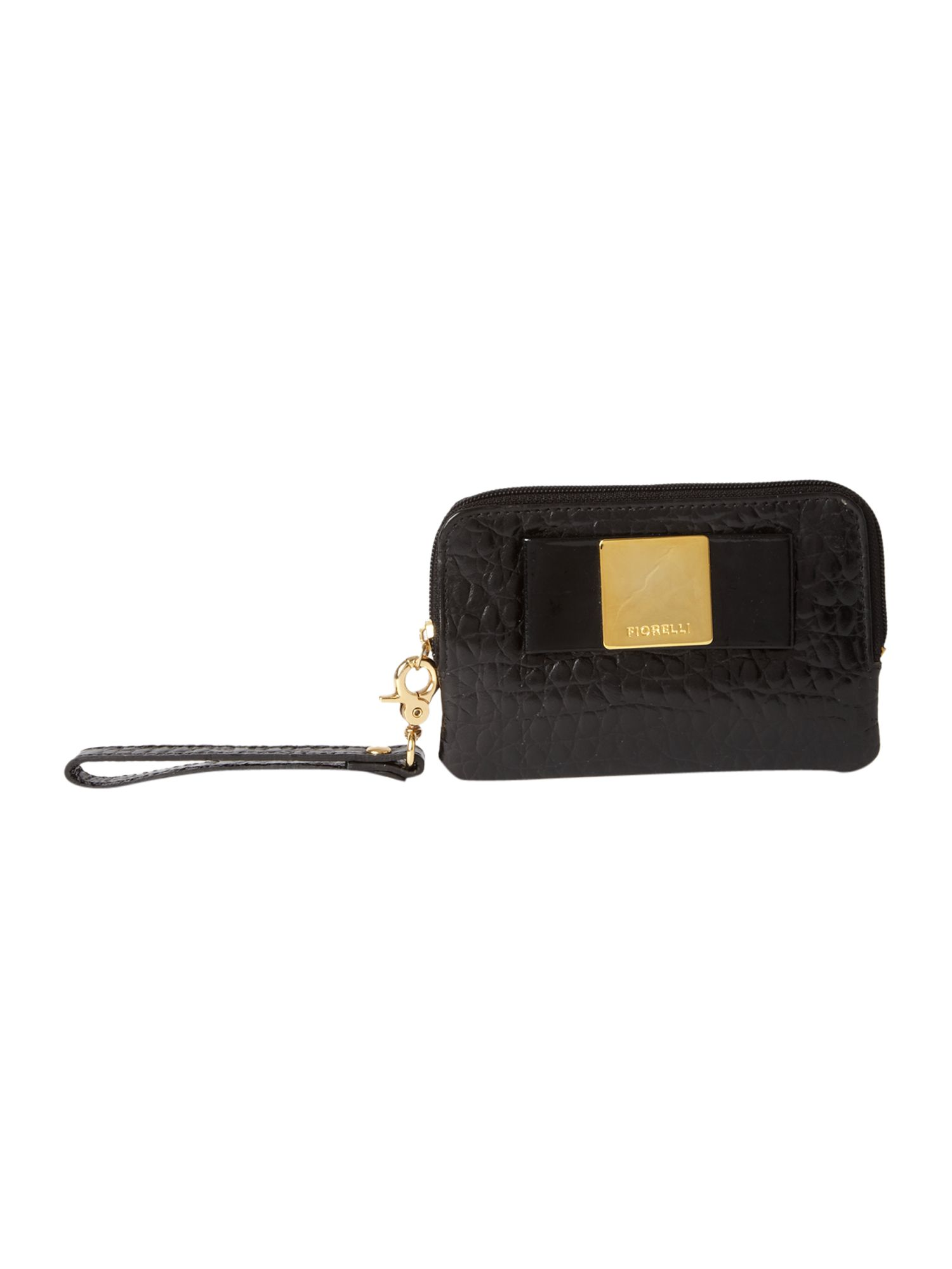 Fiorelli Bow Coin Purse, Black