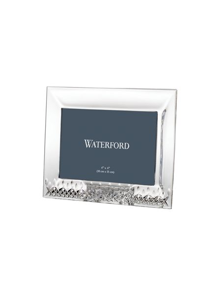Waterford Lismore essence 4x6 frame horizontal