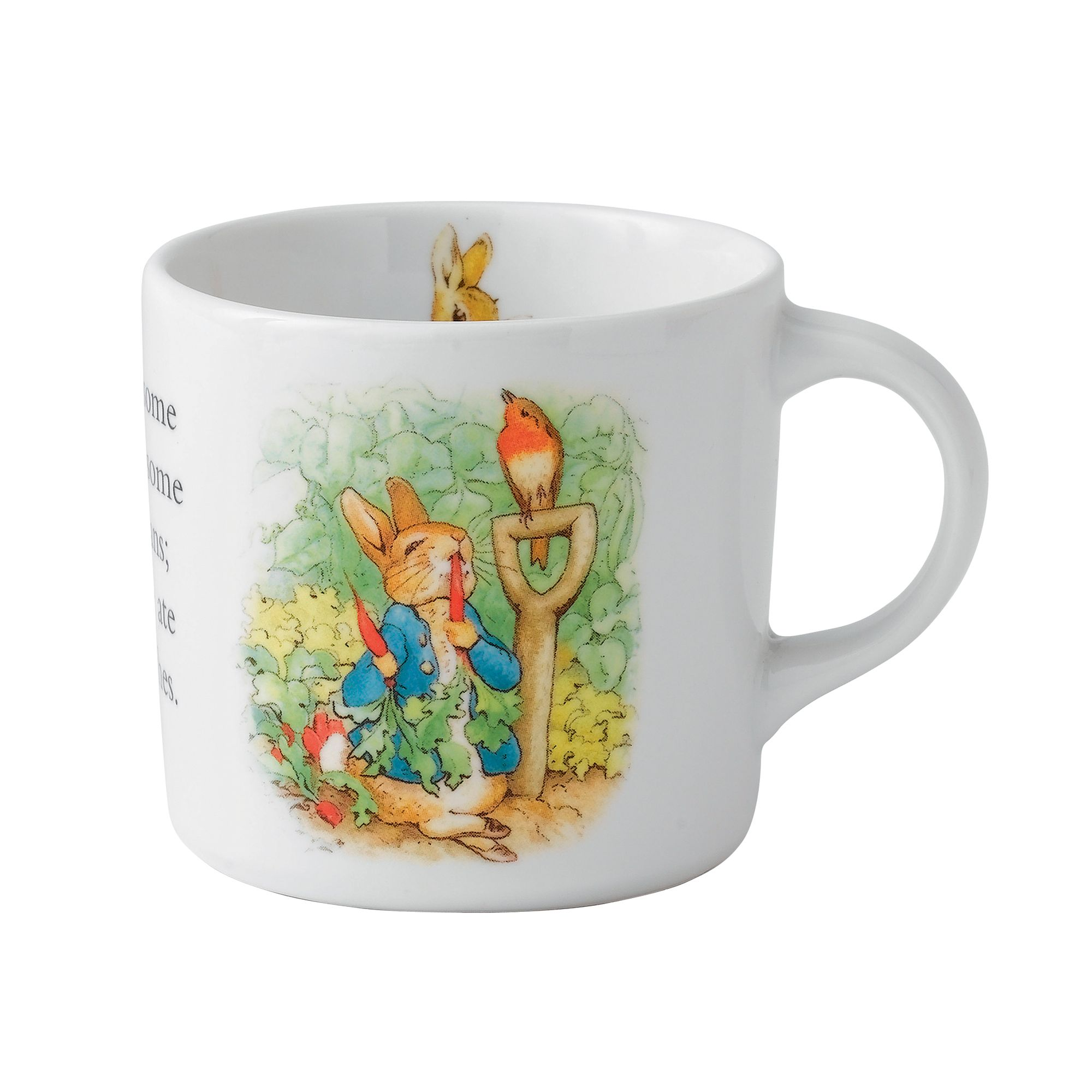 Peter Rabbit Original Mug 0.15 Ltr.