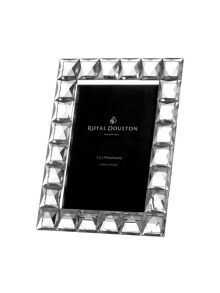 Diamond photoframe 7` x 5`