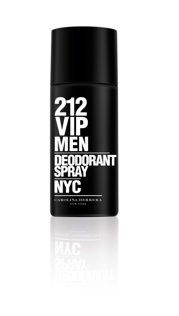 212 VIP Men Deodorant Spray 150ml