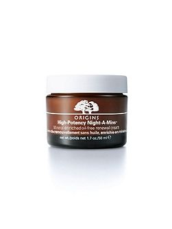 Night A Mins Oil Free Moisturiser 50ml