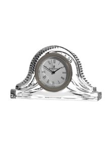 Waterford Heritage collection wharton mantle clock