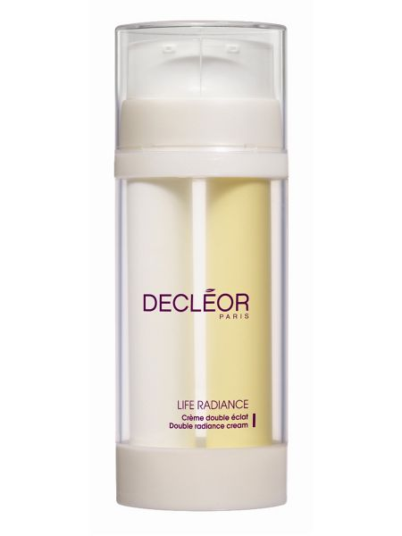 Decléor Double Radiance Cream