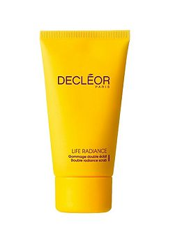 Double Radiance Scrub 50ml